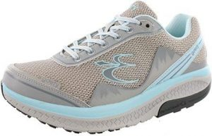 Gravity Defyer Women's G-Defy Mighty Walk Shoes Review