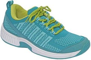 Orthofeet Orthopaedic Walking Shoes Women Review