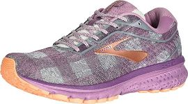 Brooks Ghost Women's 12 Review