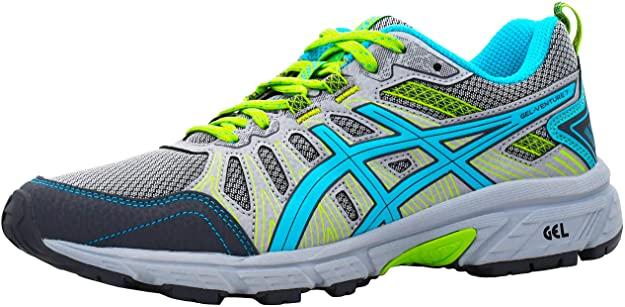 ASICS Gel-Venture 7 Running Shoes Review