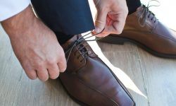 The 3 Best Shoes for Collapsed Arches: Gentleman's edition