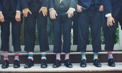 The 3 Best Shoes for Navy Suit