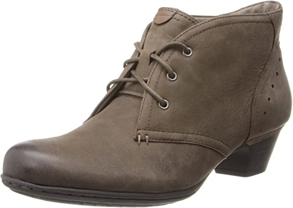 Rockport Cobb Hill Aria-Ch Boot Review